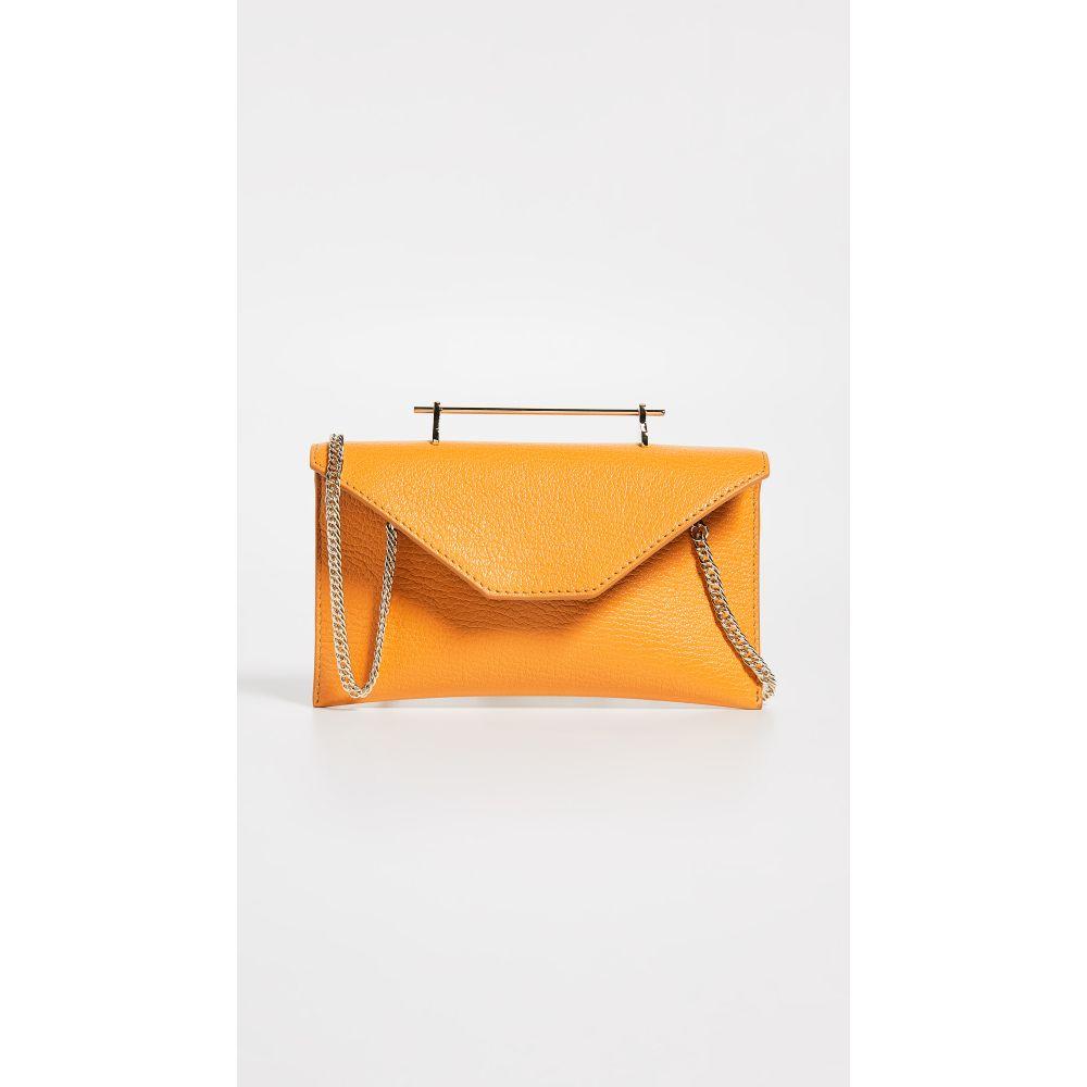 エムツーマレティエ M2MALLETIER レディース バッグ【Annabelle Bag】Tangerine