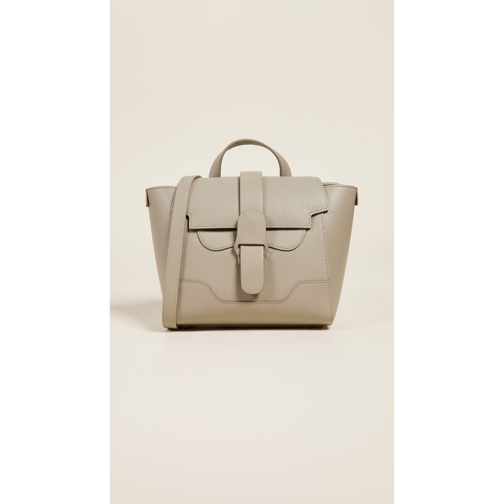 ソンレヴ Senreve レディース バッグ【The Mini Maestra Bag】Sand
