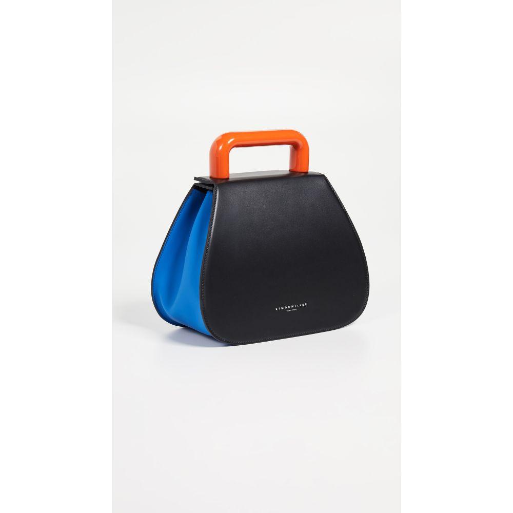 サイモンミラー Simon Miller レディース バッグ【Blast Bag】Blue/Orange
