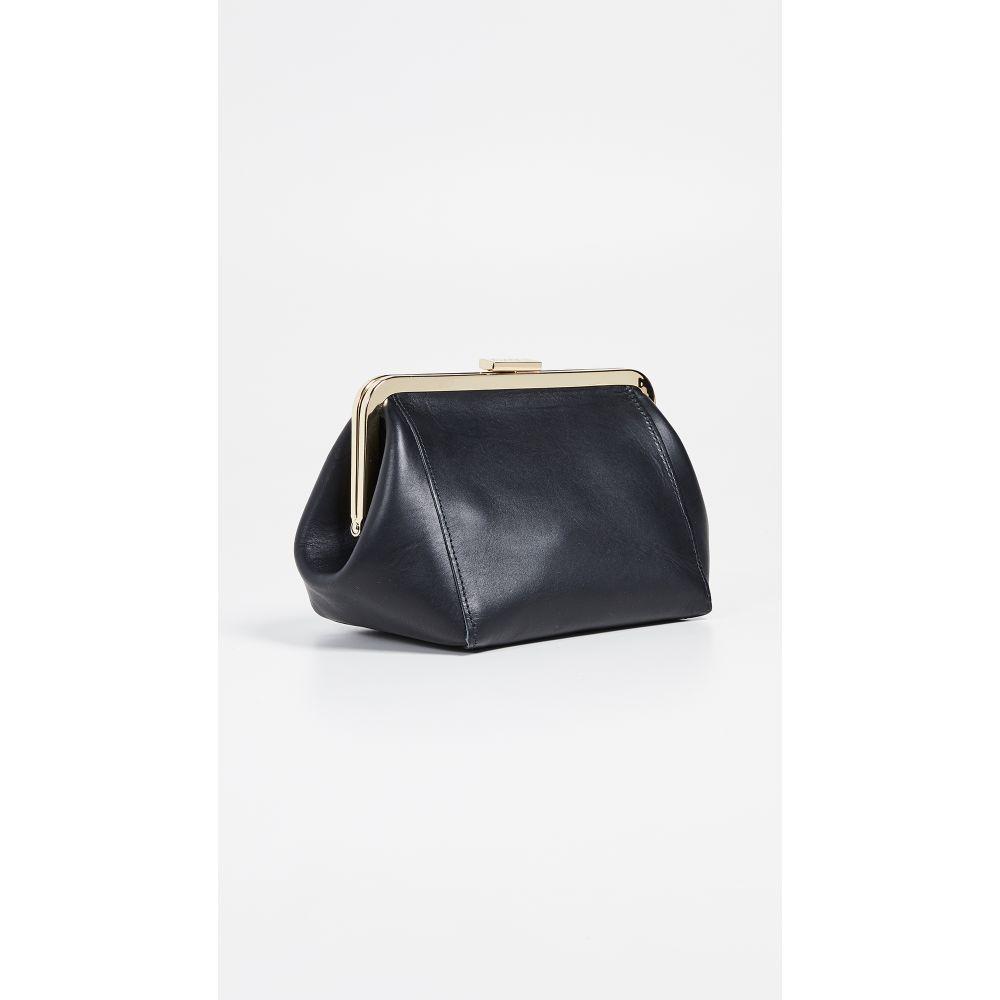 クレア レディース ヴィヴィエ Clare V. レディース ヴィヴィエ バッグ Clare ハンドバッグ【Le Box Bag】Black, 鶴橋キムチ 昌宏 チャングァン:52866cee --- sunward.msk.ru