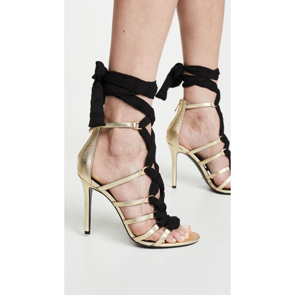 ステラルナ Stella Luna レディース シューズ・靴 サンダル・ミュール【Link 105 Sandals】Gold
