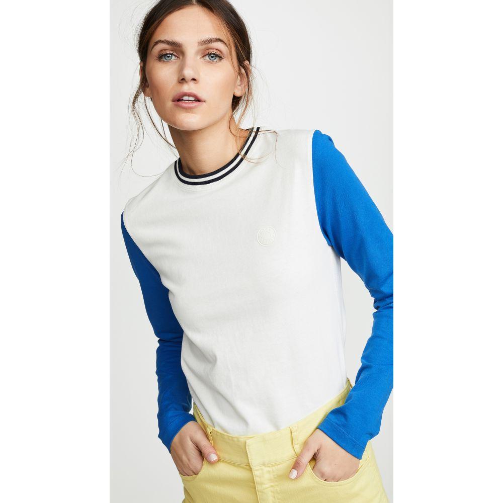 アクネ ストゥディオズ Acne Studios レディース トップス Tシャツ【Espen T-Shirt】Off White