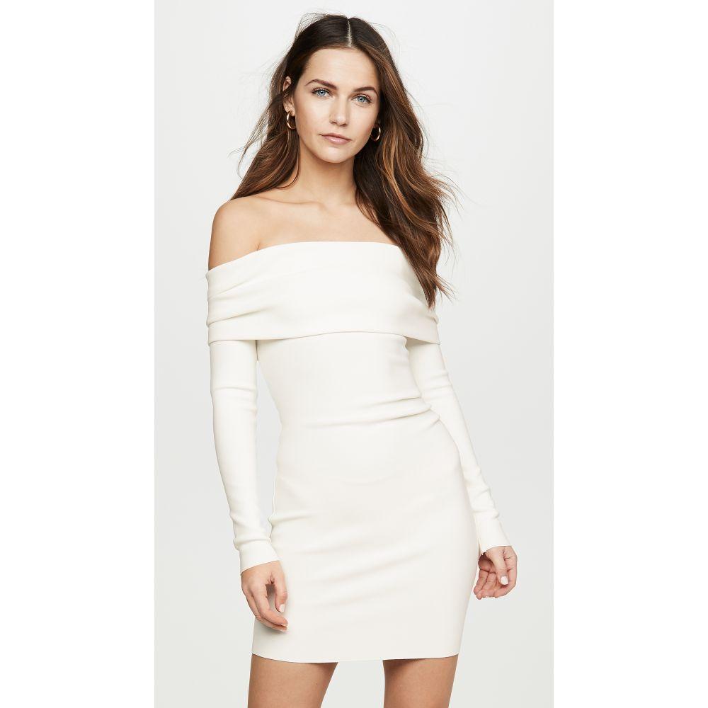 ベック アンド ブリッジ Bec & Bridge レディース ワンピース・ドレス ワンピース【Amelie Dress】Ivory