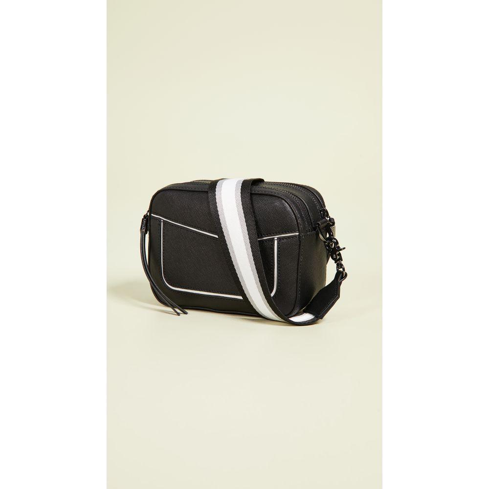 ボトキエ Botkier レディース バッグ【Cobble Hill Camera Crossbody Bag】Black
