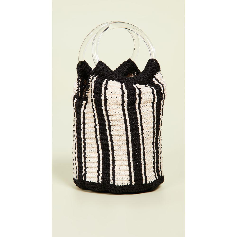 レイチェル コーミー Rachel Comey レディース バッグ【Praia Bag】Black/White