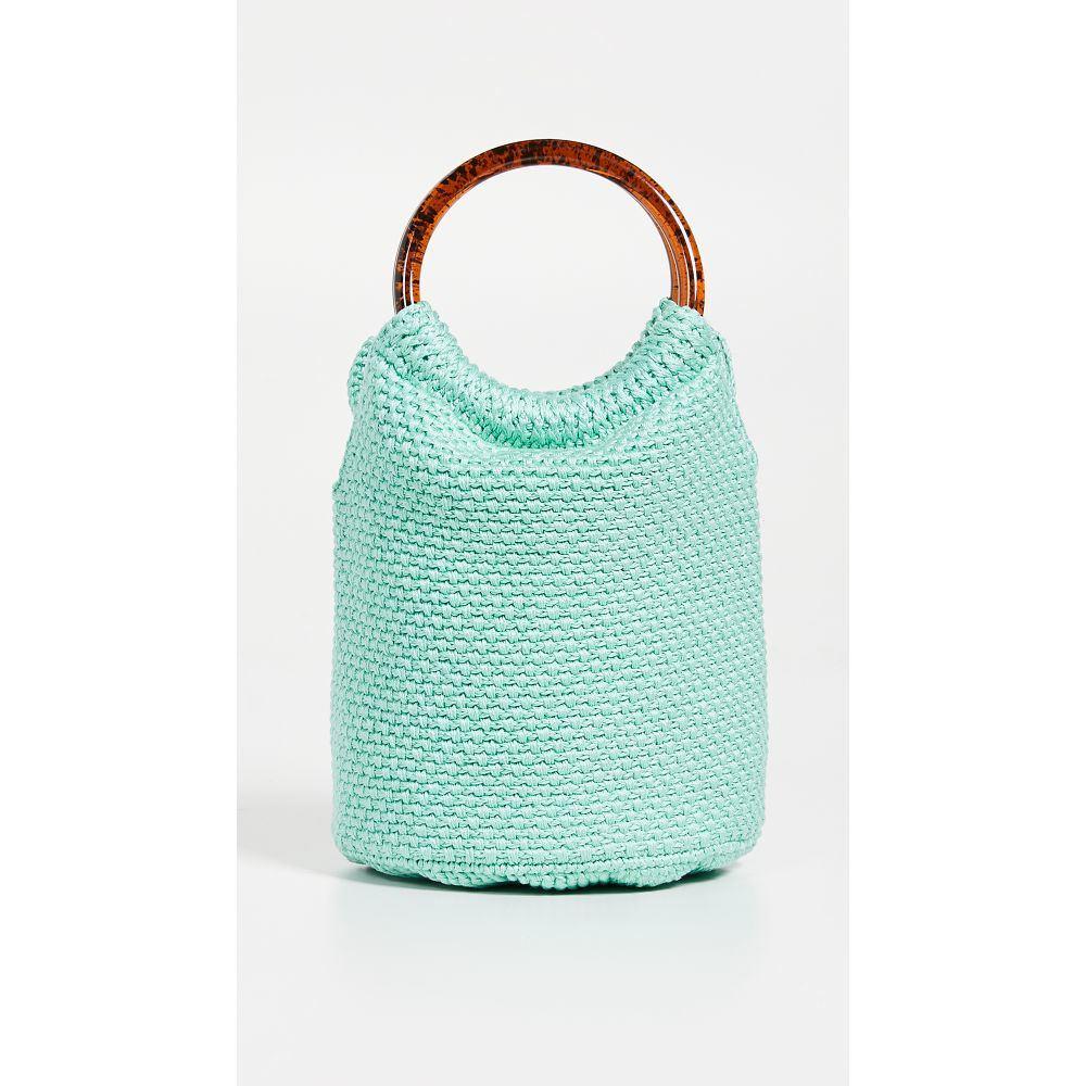 レイチェル コーミー Rachel Comey レディース バッグ【Praia Bag】Turquoise