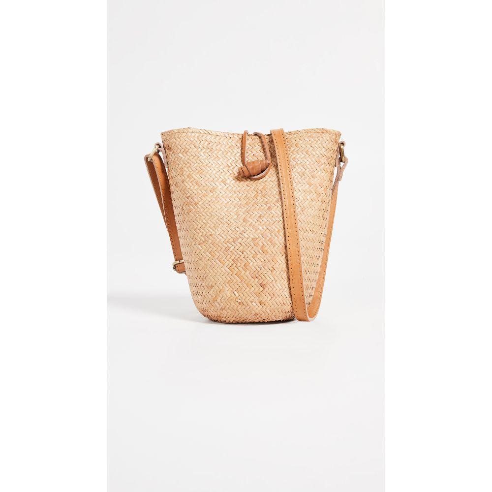 フェイスフルザブランド FAITHFULL THE BRAND レディース バッグ【Cornelia Bag】Natural
