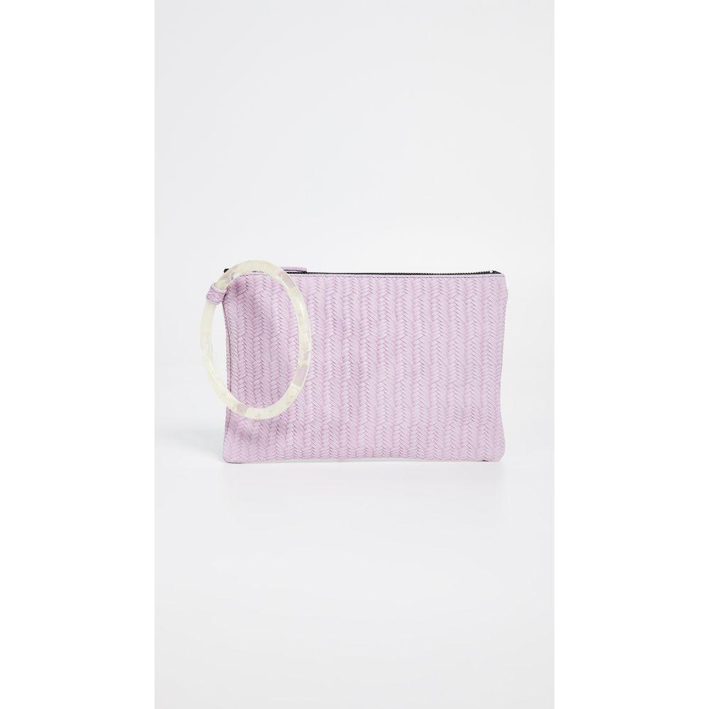 オリベベ Oliveve Oliveve オリベベ レディース バッグ クラッチバッグ【Murphy Bracelet Bracelet Clutch】Lilac, みやこや:ee3d9447 --- sunward.msk.ru