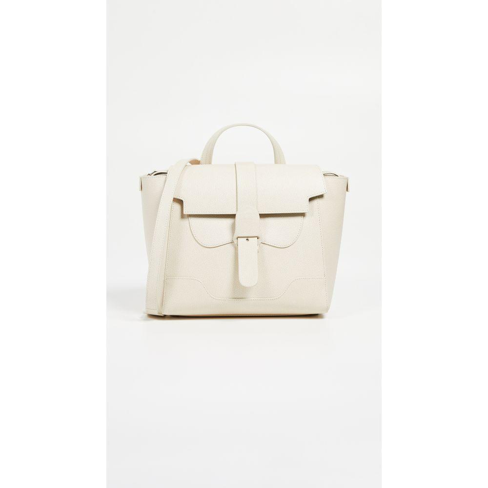 ソンレヴ Senreve レディース バッグ ショルダーバッグ【The Midi Maestra Bag】Cream
