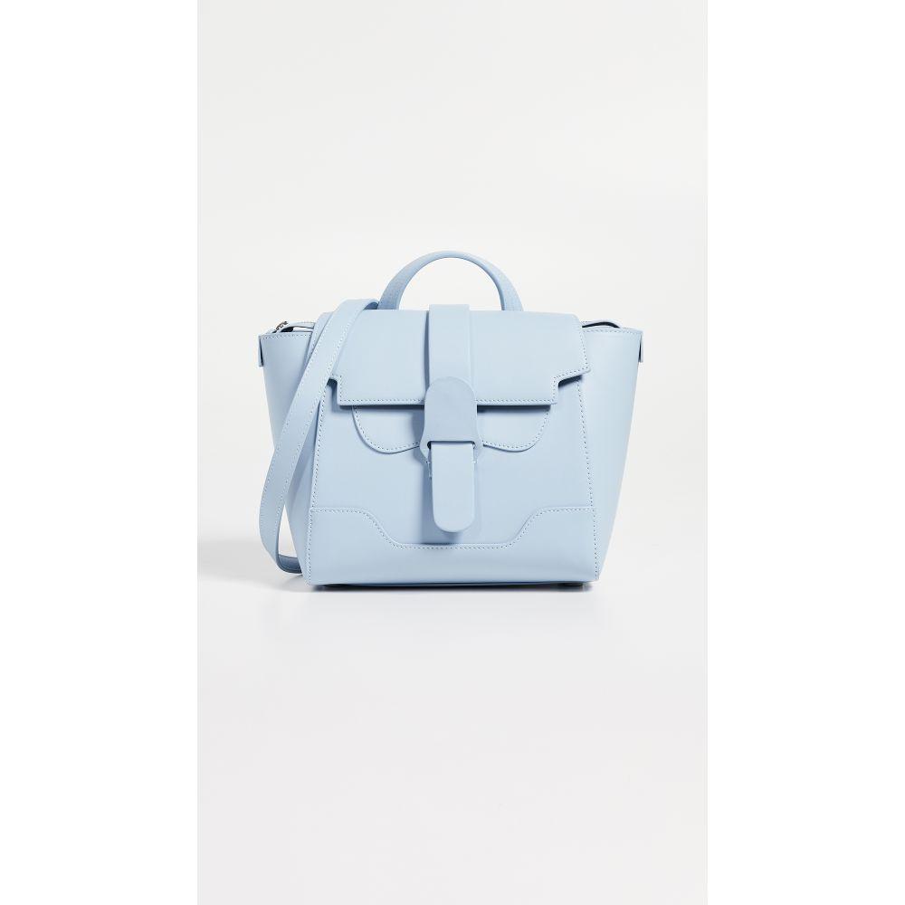 ソンレヴ Senreve レディース バッグ【The Mini Maestra Bag】Lagoon