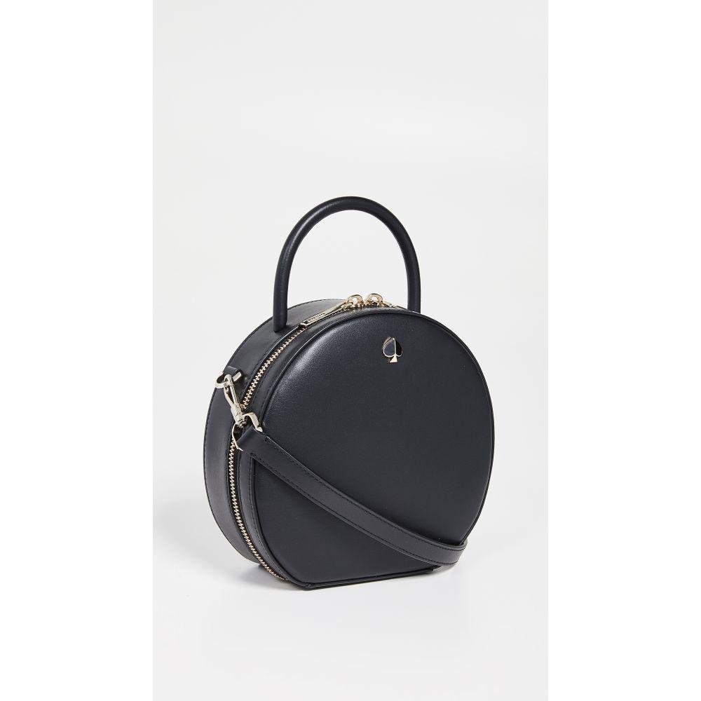 ケイト スペード Kate Spade New York レディース バッグ【Andi Canteen Bag】Black