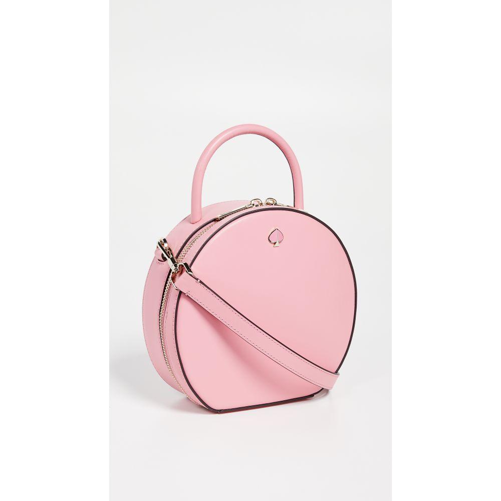 ケイト スペード Kate Spade New York レディース バッグ【Andi Canteen Bag】Rococo Pink