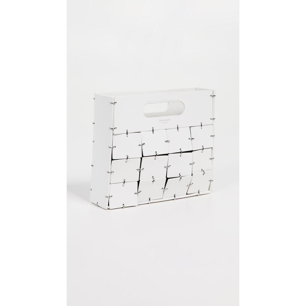 ケイト Clutch】Optic スペード Spade Kate Spade New York Top レディース バッグ クラッチバッグ【Celia Leather Medium Top Handle Clutch】Optic White, 大淀町:34f506d4 --- reinhekla.no