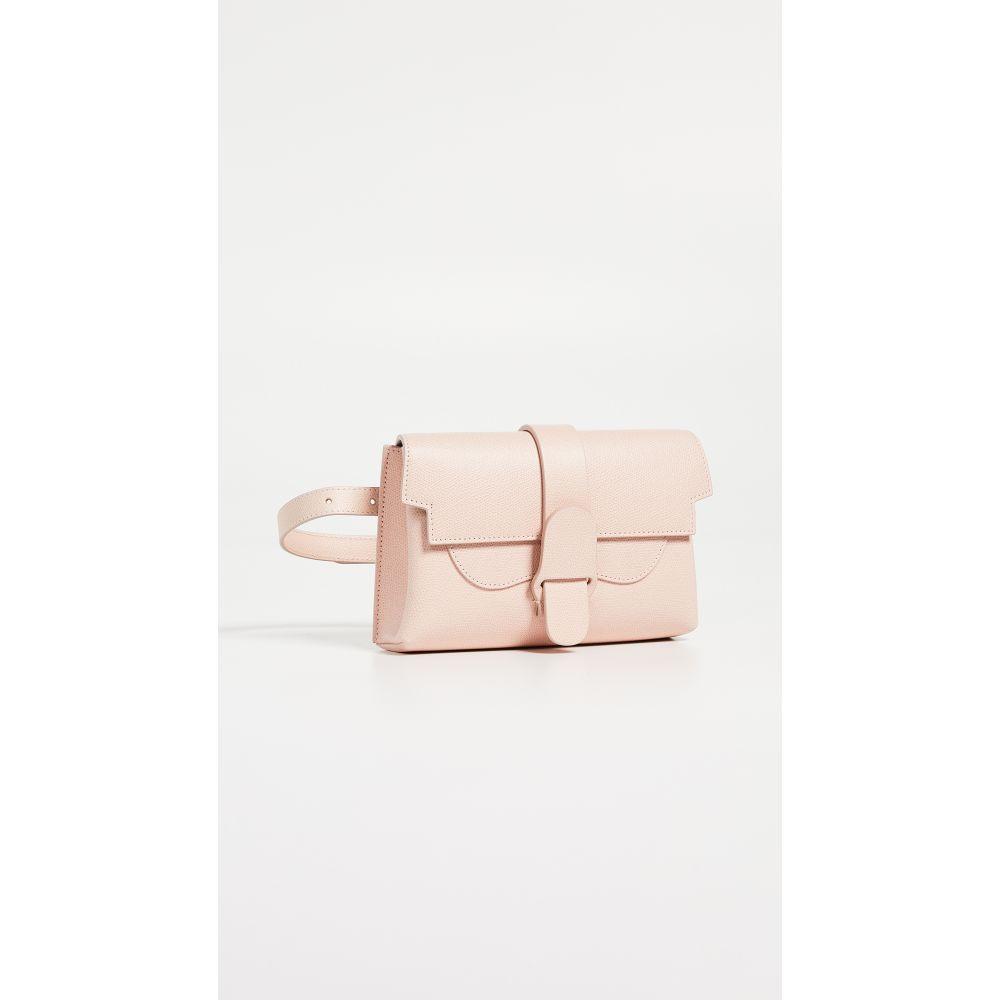 ソンレヴ Senreve レディース バッグ ボディバッグ・ウエストポーチ【The Aria Belt Bag】Blush