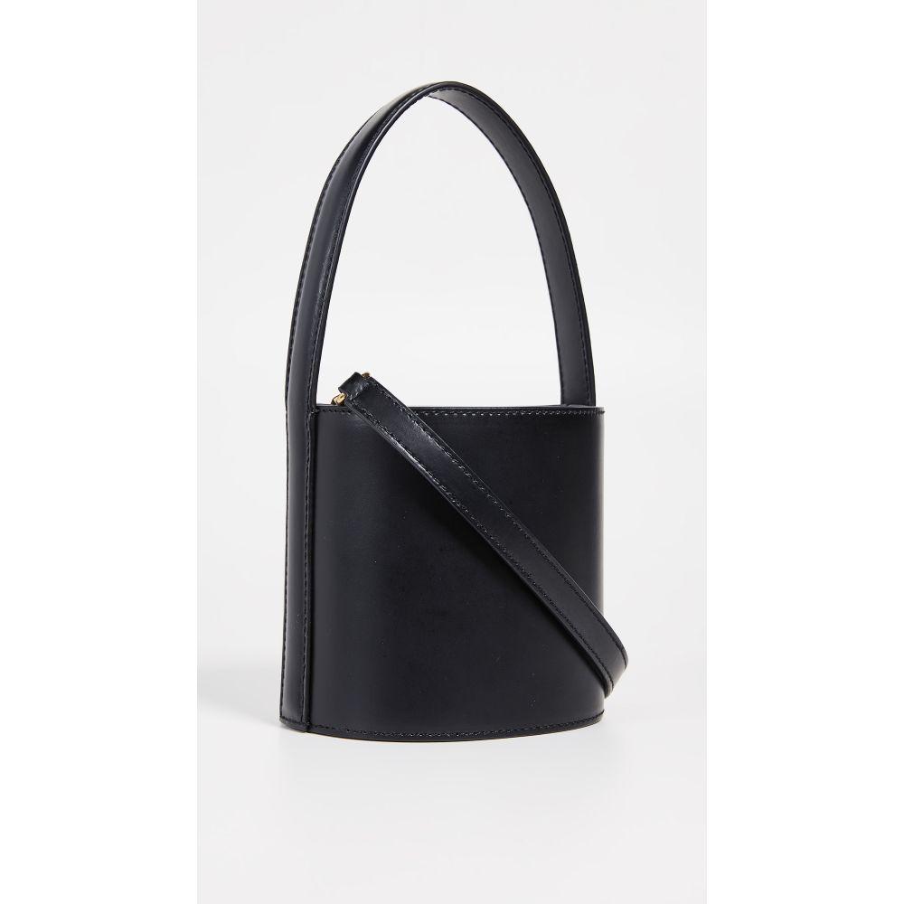 スタッド STAUD レディース バッグ ショルダーバッグ【Mini Bissett Bag】Black