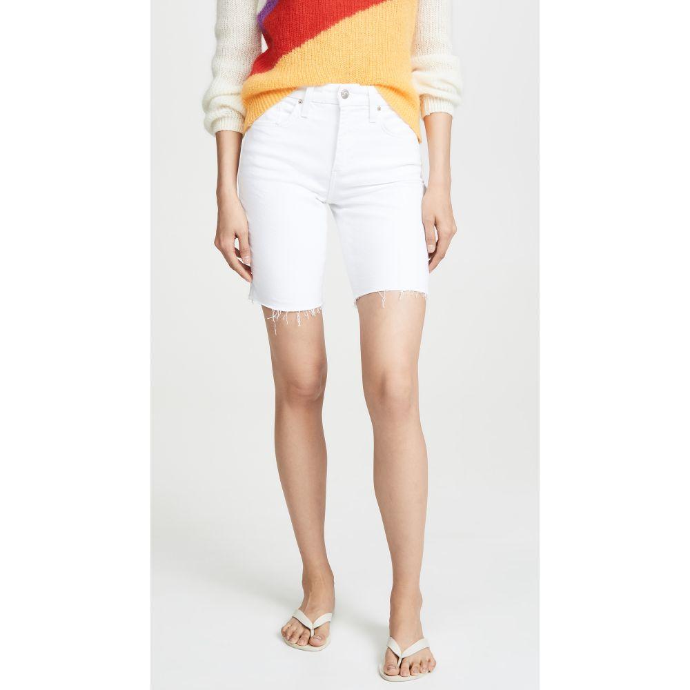 ジョーズジーンズ Joe's Jeans レディース ボトムス・パンツ ショートパンツ【Hi Honey Bermuda Cut Off Shorts】Mattie