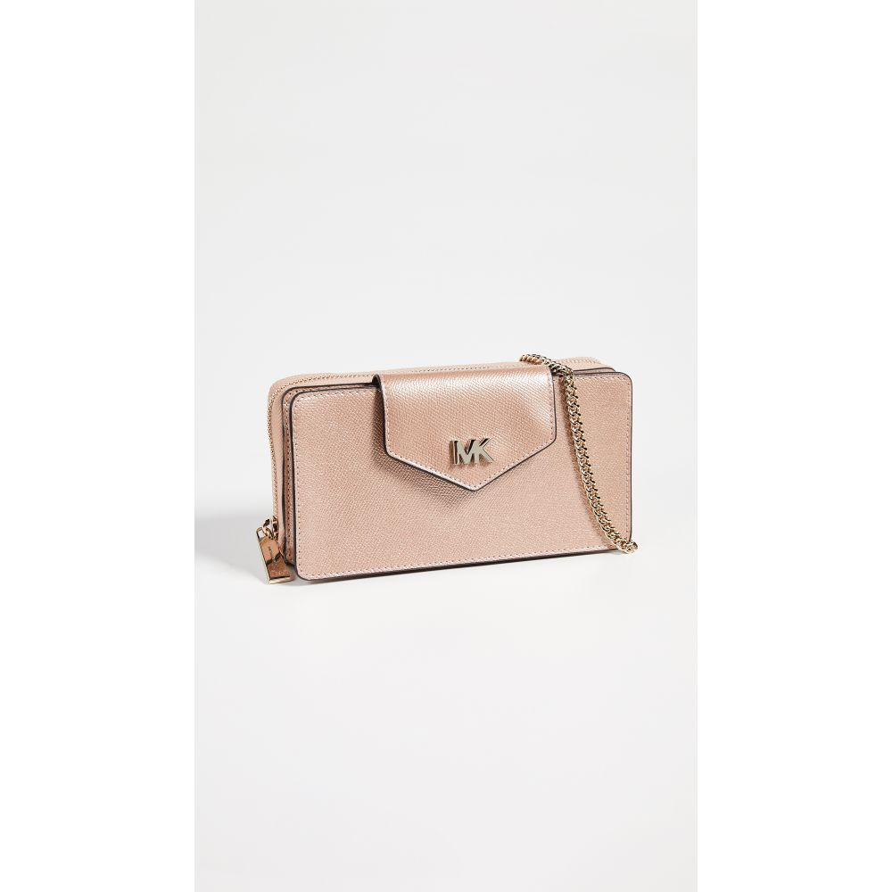 マイケル コース MICHAEL Michael Kors レディース スマホケース【Small Convertible Phone Crossbody Bag】Ballet