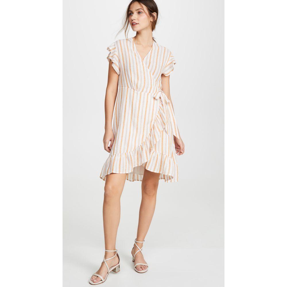 レイルズ RAILS レディース ワンピース・ドレス ワンピース【Brigitte Dress】Amber Stripe