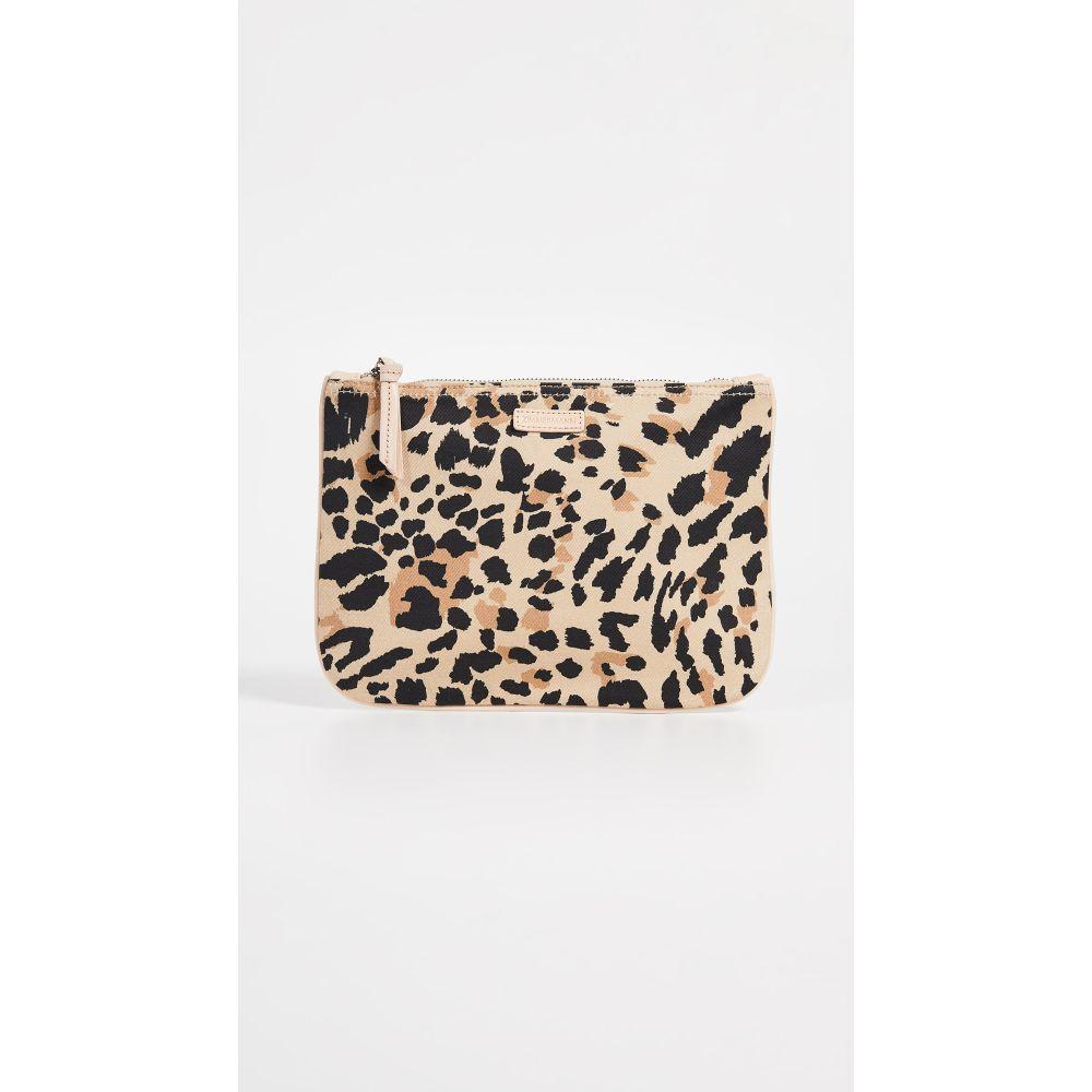 ジマーマン Zimmermann レディース ポーチ【Pouch】Leopard