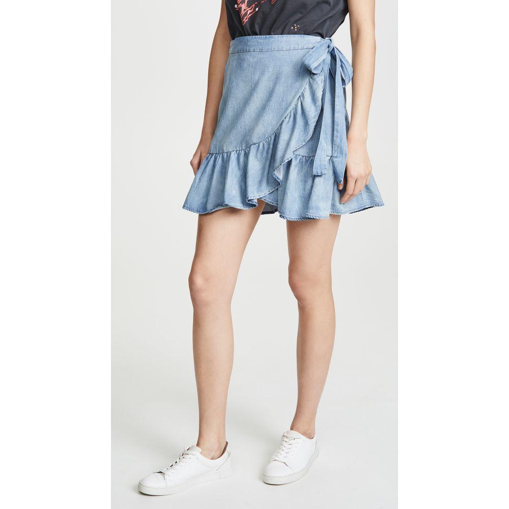 ブランクデニム Blank Denim レディース スカート【Pretty Woman Skirt】Pretty Woman