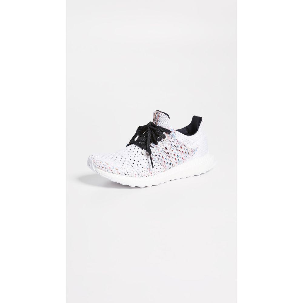 アディダス adidas レディース シューズ・靴 スニーカー【Ultraboost CLIMA x MISSONI Sneakers】White/White/Activere