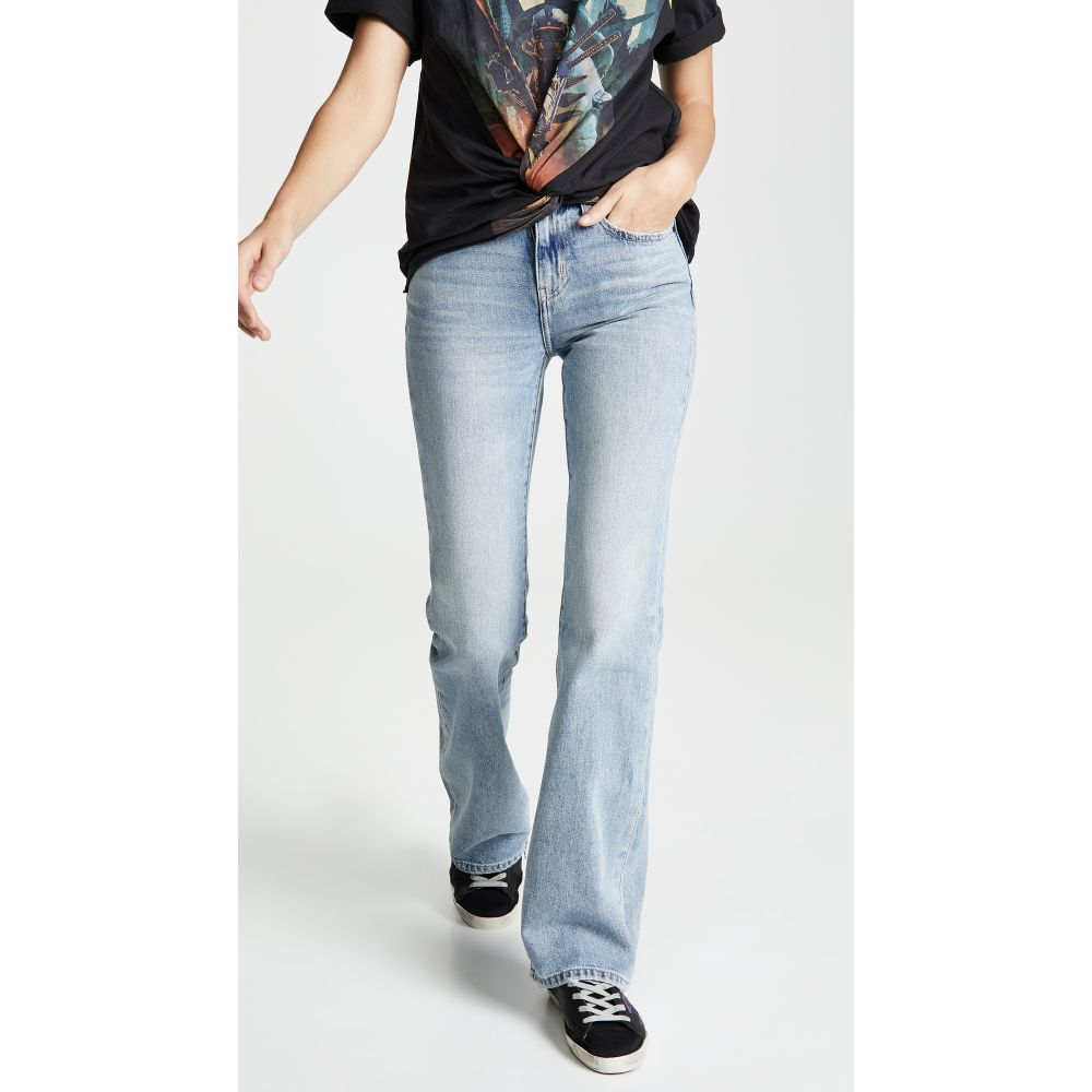 カレント エリオット Current/Elliott レディース ボトムス・パンツ ジーンズ・デニム【The Jarvis Jeans】Hartley
