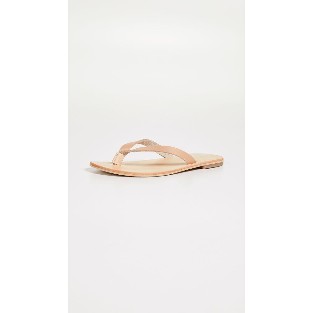 ジェフリー キャンベル Jeffrey Campbell レディース シューズ・靴 ビーチサンダル【Flippin Flip Flops】Natural
