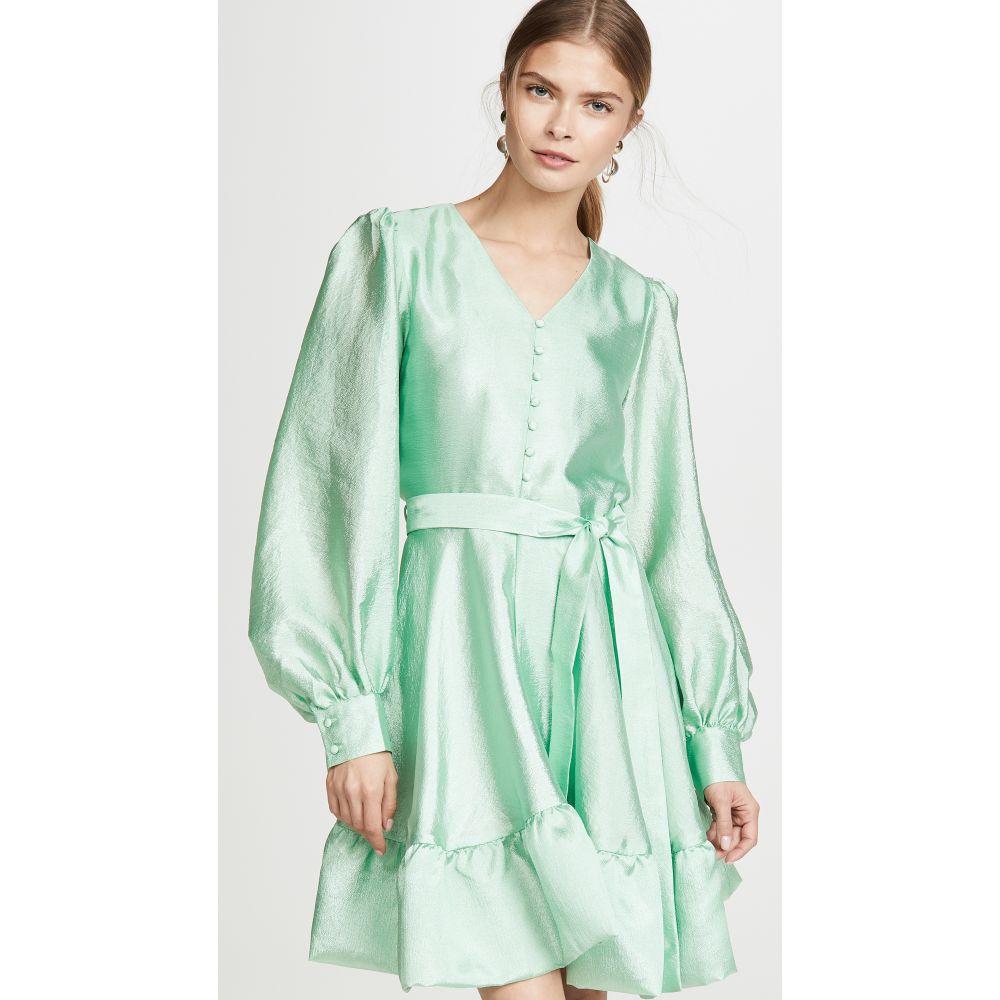 スティーヌ ゴヤ Stine Goya レディース ワンピース・ドレス ワンピース【Farrow Dress】Jade