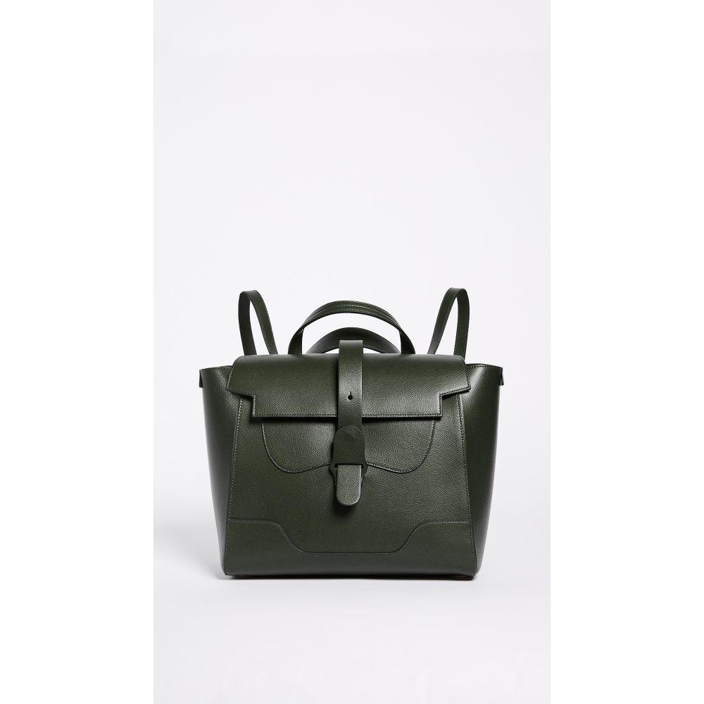ソンレヴ Senreve レディース バッグ ショルダーバッグ【The Maestra Bag】Forest