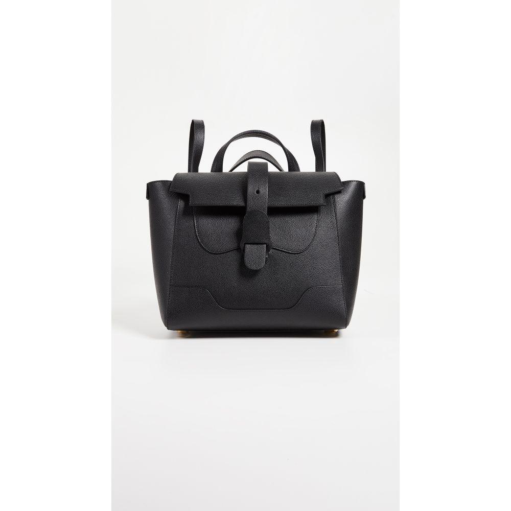 ソンレヴ Senreve レディース バッグ ショルダーバッグ【The Medium Maestra Bag】Noir
