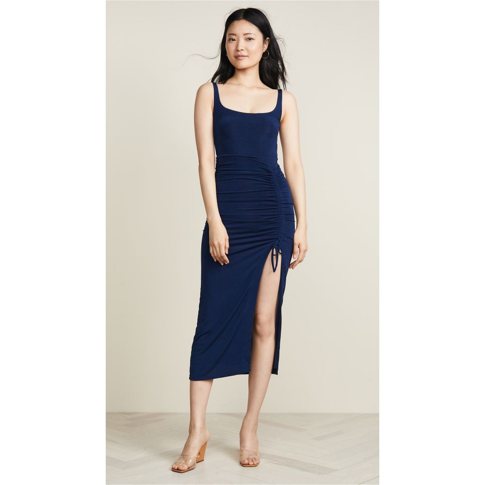 ミシャコレクション Misha Collection レディース ワンピース・ドレス ワンピース【Jacynta Dress】Sapphire