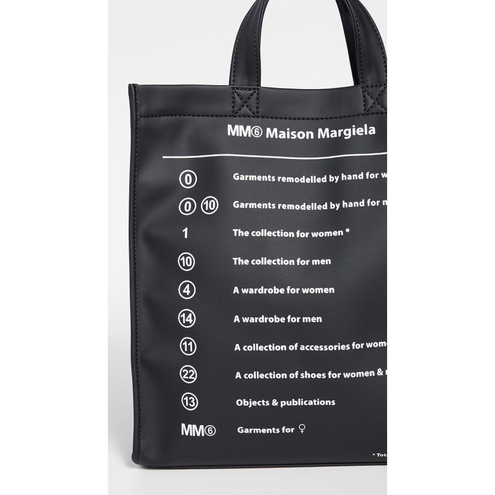 c745fc05966b Bag メゾン メゾン MM6 Tote Margiela 新登場! Maison トートバッグ ...