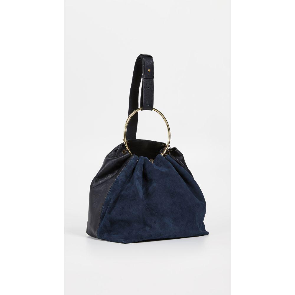 レイチェル コーミー Rachel Comey レディース バッグ ショルダーバッグ【Large Cash Bag】Navy/Black