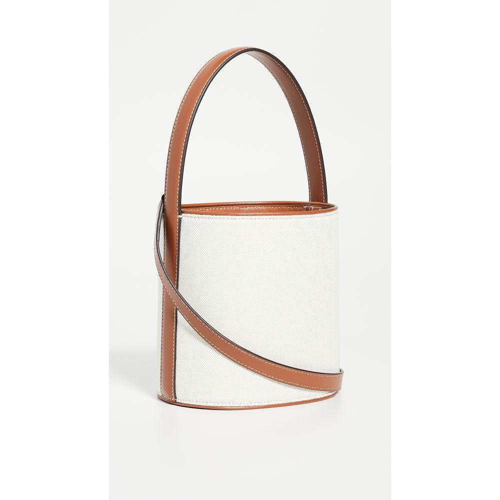 スタッド STAUD レディース バッグ ショルダーバッグ【Bissett Bag】Natural/Brown