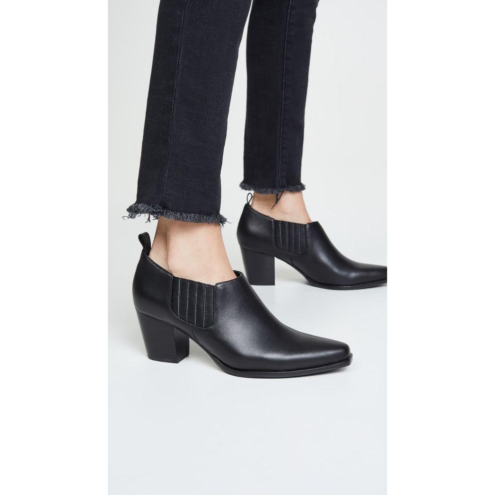 ソルサナ Sol Sana レディース シューズ・靴 ブーツ【Clio Block Heel Booties】Black