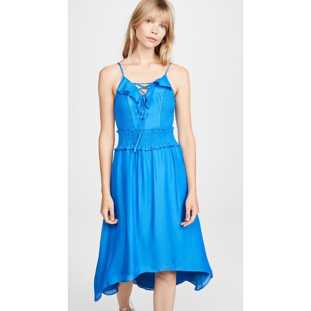 パーカー Parker レディース ワンピース・ドレス ワンピース【Malta Dress】Blueprint