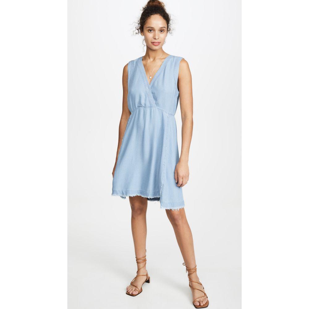 スプレンディッド Splendid レディース ワンピース・ドレス ワンピース【Monterey Dress】Light Wash