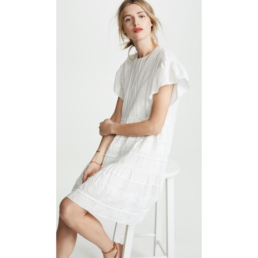 クローズド Closed レディース ワンピース・ドレス ワンピース【Galina Dress】White