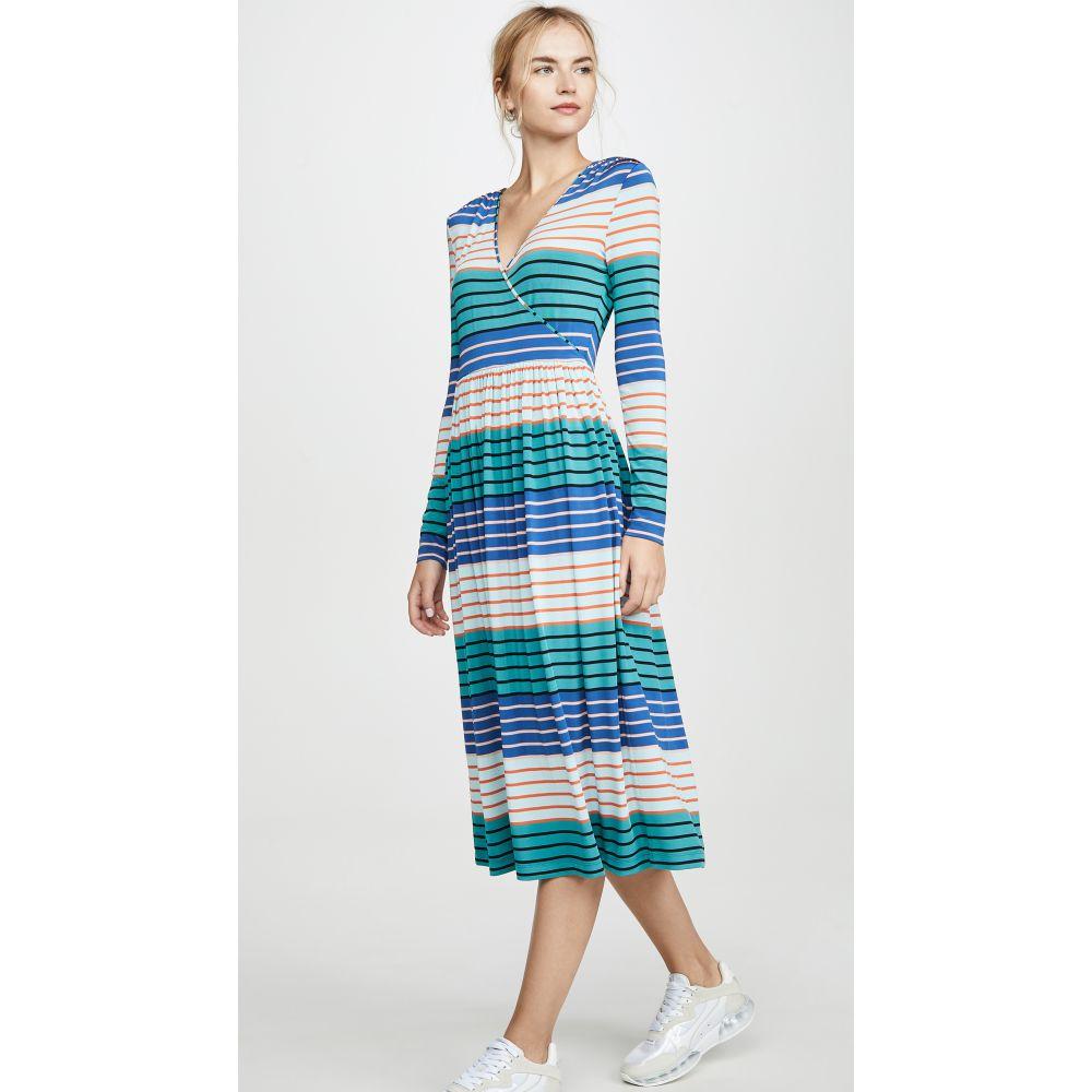 スティーヌ ゴヤ Stine Goya レディース ワンピース・ドレス ワンピース【Alina Dress】Stripes Multi