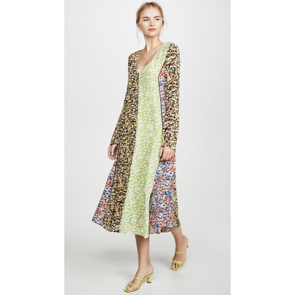 スティーヌ ゴヤ Stine Goya レディース ワンピース・ドレス ワンピース【Maca Dress】Meadow