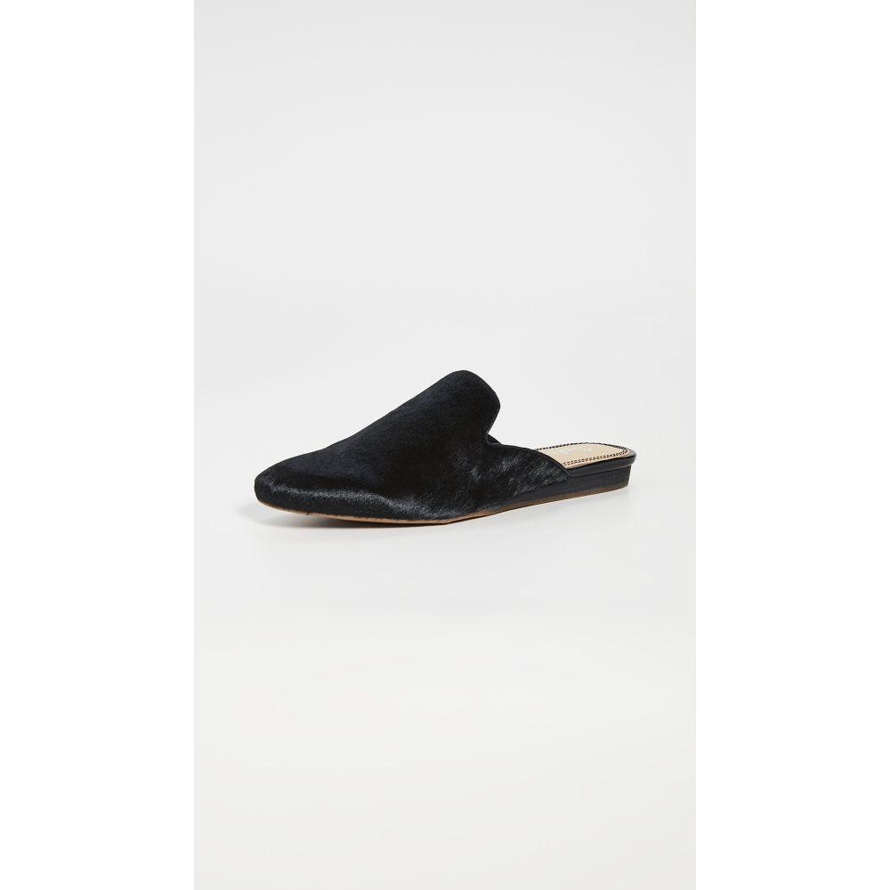 スプレンディッド Splendid レディース シューズ・靴 サンダル・ミュール【Harvest Mules】Black