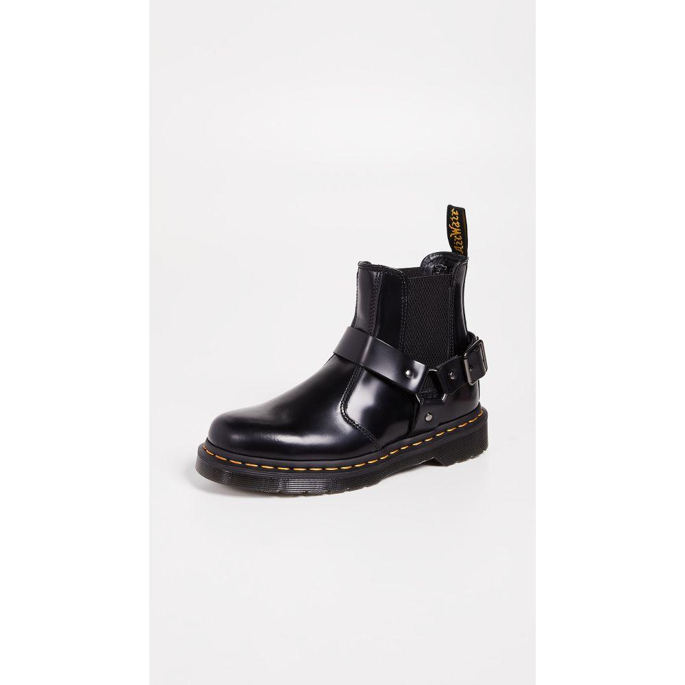 ドクターマーチン Dr. Martens レディース シューズ・靴 ブーツ【Wincox Chelsea Boots】Black