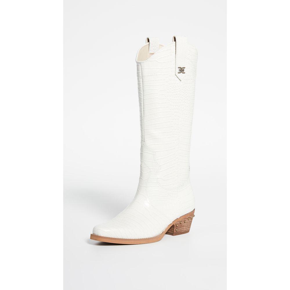 サム エデルマン Sam Edelman レディース シューズ・靴 ブーツ【Oakland Boots】Modern Ivory