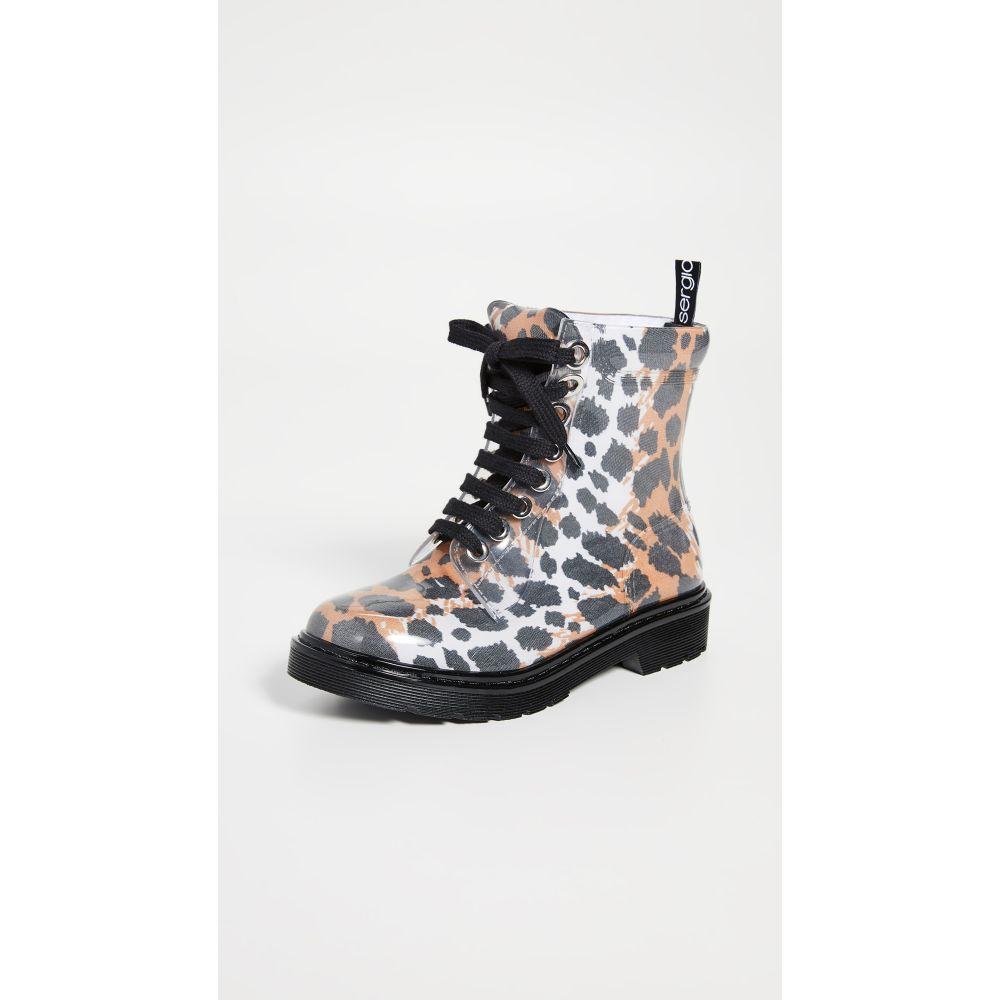 セルジオ ロッシ Sergio Rossi レディース シューズ・靴 ブーツ【Winter Jelly Boots】Bianco
