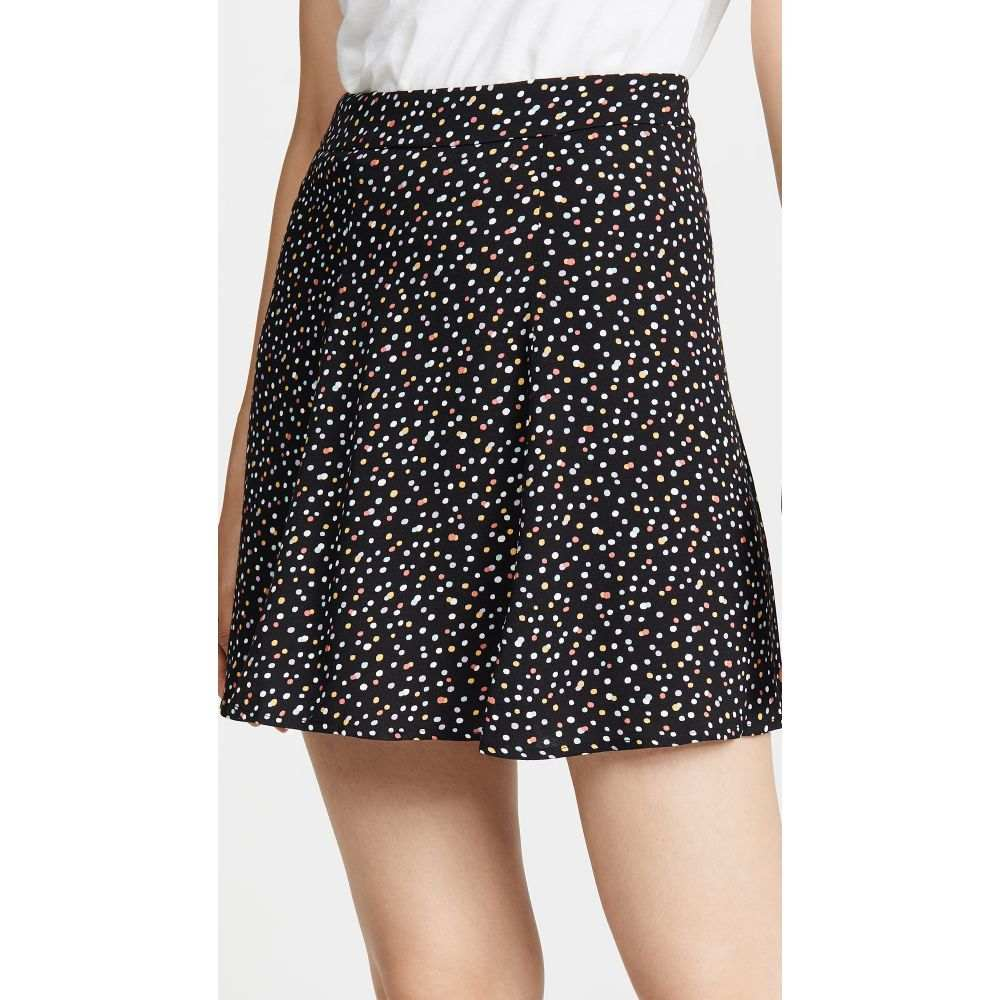 リフォーメーション Reformation レディース スカート【Flounce Skirt】Confetti