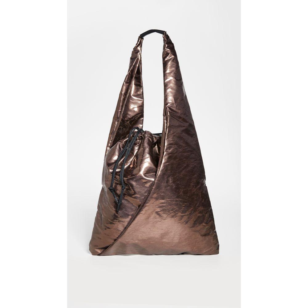 メゾン マルジェラ MM6 Maison Margiela レディース バッグ トートバッグ【Tote Bag】Bronze