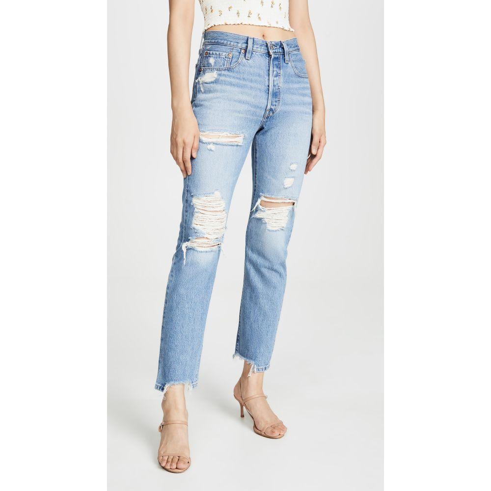 リーバイス Levi's レディース ボトムス・パンツ ジーンズ・デニム【501 Jeans】Luxor Street