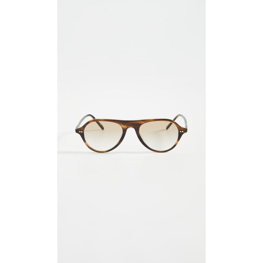 オリバーピープルズ Oliver Peoples Eyewear レディース メガネ・サングラス【Emet Sunglasses】Bark