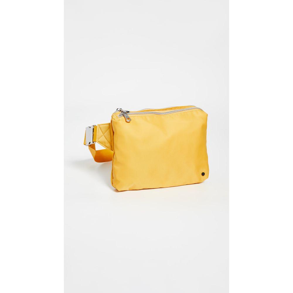 ステート STATE レディース バッグ ボディバッグ・ウエストポーチ【Webster Fanny Pack】Spicy Mustard