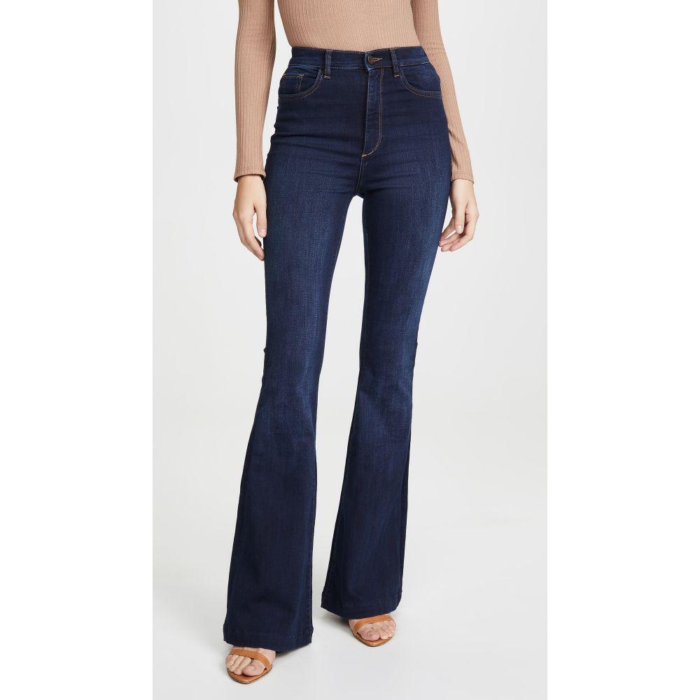 ディーエル1961 DL1961 レディース ジーンズ・デニム ボトムス・パンツ【Rachel High Rise Flare Jeans】Foster
